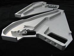 CNC Machining: Aluminium 01